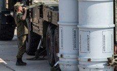 Új orosz rakétavédelmi rendszereket kap Szíria