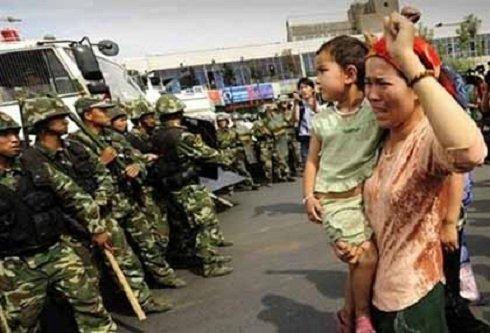 Huszonhét, ujgur, áldozat, zavargás, Kína, Hszincsiang, magyartudat.com