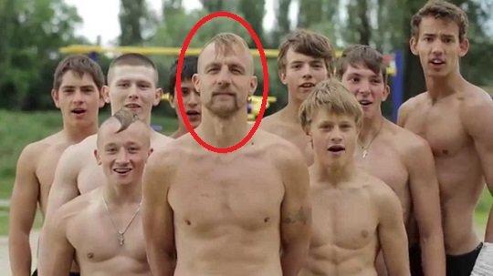 Mihail Gavrilyuk
