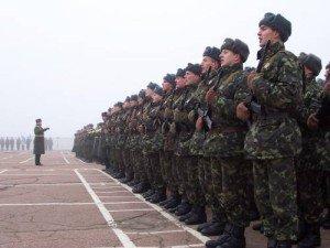 Ukrán háború- Kijev 250 ezer főre emeli a harcoló katonák létszámát