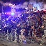 Egyesült Államok- Két hete tartanak a súlyos zavargások St. Louisban