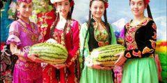 Ujgurok - a nép, amely csak a magyart tartja rokonának