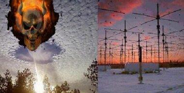 HAARP projekt – magasfrekvencián manipulálnak
