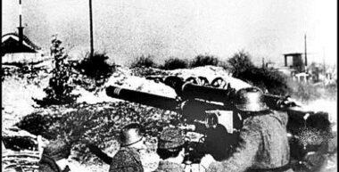 Mi is történt 1945. február 11-én, este, úgy 8 óra után?