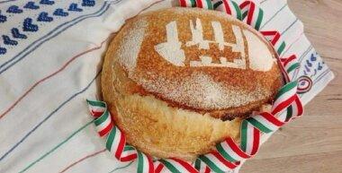 Új kenyér ünnepe