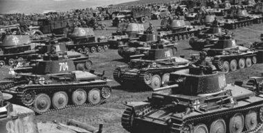Hogyan kényszerültünk a II. világháborúba?