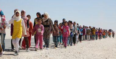 Szíria: Az ENSZ nem vesz részt a humanitárius folyosók megnyitásában