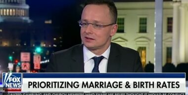 Fox News: a magyar családtámogatási rendszer követendő példa