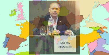 Adrien Jassogne: Nem fogom befogni a számat!