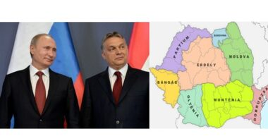 Putyin és Orbán satuja: milyen veszedelmeket sejt Románia?