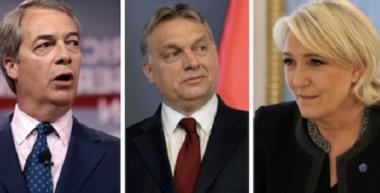 EP-választás: Megbomlott a status quo