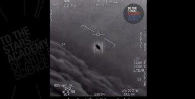 """USA haditengerészet: A kiszivárogtatott """"UFO-videók"""" valósak, és soha nem kellett volna nyilvánosságra hozni őket"""